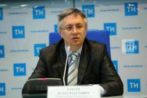 Бакеев: Если получится собрать хотя бы 10 млрд рублей, значит работали не зря
