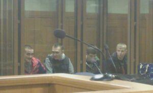 В Татарстане четверку, утопившую жителя Мензелинска в реке в багажнике машины, осудят присяжные