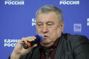 Владимир Вавилов планирует открыть еще два хосписа в Татарстане