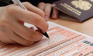 В Татарстане участника ЕГЭ по русскому языку удалили с экзамена из-за шпаргалки