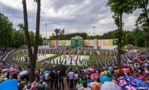 Установлены даты празднования Сабантуя в этом году в Татарстане