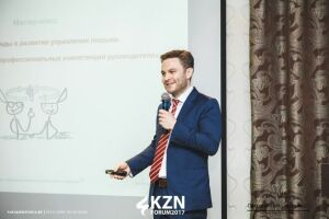 Ведущие бизнес-практики «прокачали» команды топ-менеджмента Татарстана знаниями о мировых трендах