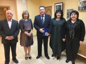 В Южно-Сахалинске открылись гастроли театра кукол «Экият»