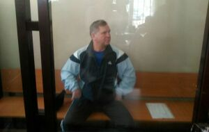 Хайдар Халиуллин арестован до 12 июня