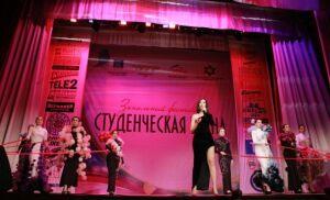 Победителями фестиваля «Студенческая весна-2017» в Набережных Челнах стали НГПУ и педколледж