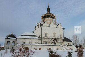 Журнал National Geographic Traveler назвал Свияжск одним из главных турнаправлений 2016 года