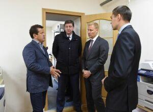 Ильсур Метшин оценил реализацию программы льготной аренды муниципальных помещений
