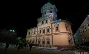 На Пасху около храмов в Татарстане будут дежурить 260 пожарных
