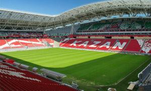 Болельщиков просят прибыть заранее на матч «Рубина» с «Краснодаром»