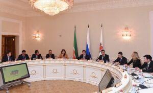 В Татарстане планируется увеличить грантовую поддержку благотворительных организаций