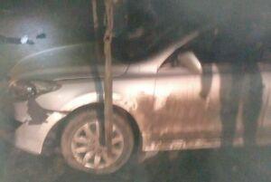 В Бугульминском районе в ДТП погиб водитель