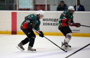 В Казани пройдет благотворительный хоккейный турнир