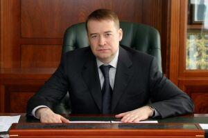 Бывший глава Марий Эл арестован в Москве