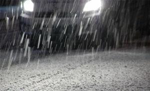ГИБДД: В Татарстане ожидается ухудшение дорожно-метеорологических условий