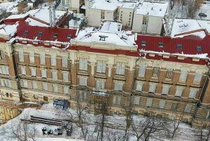 Главный архитектор генплана Казани: Меня напугала высота башенного крана у Шамовской больницы