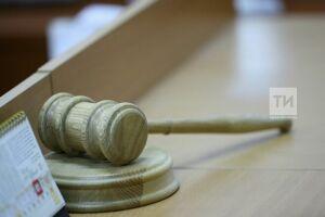 В Нижнекамске осудят директора за уклонение от уплаты налогов на 21 млн