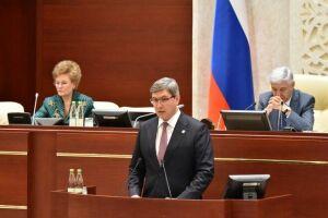 Роман Шайхутдинов объяснил проблемы с неустойчивой сотовой связью в Татарстане