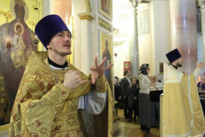 В России создан первый православный видеословарь жестового языка