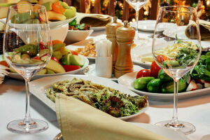 В Казани пройдет Российский ресторанный фестиваль