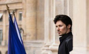 Дуров назвал новости друзей в соцсетях засорением мозга