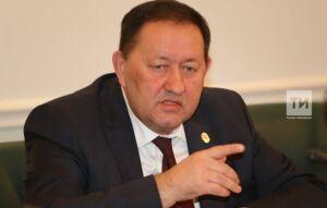 Министр культуры РТ поздравил татарстанцев с днем памятников
