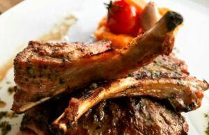 Экс-бренд-шеф московской сети Torro Grill открыл новый сезон в ресторане 8 Sky terrace&grill