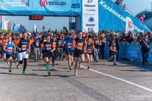 Стоимость проведения Казанского марафона в 2017 году составит 25 млн рублей