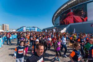 Призовой фонд Казанского марафона составит 1,5 млн рублей