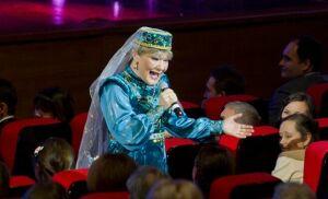 Певица Наиля Фатехова даст серию благотворительных концертов
