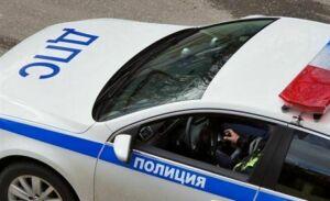 В Казани пьяная автоледи оказала сопротивление сотрудникам ДПС