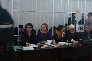 В Челнах начался суд над участниками экстремистской группировки «Таблиги Джамаат»
