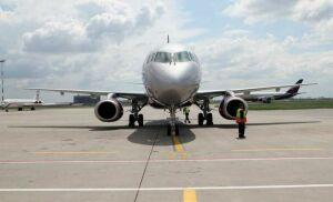 Рейс самолета из Анталии с казанскими туристами задержан из-за технических неполадок