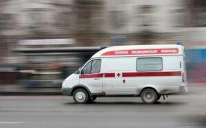 В Нижнекамске на медиков скорой помощи напал пациент