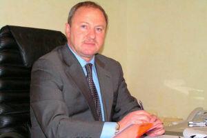 Полномочный представитель РТ в РФ Равиль Ахметшин отмечает день рождения