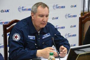 Вице-премьер РФ оценил производственные мощности Казанского авиационного завода