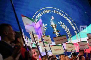 В Казани стартовал Всероссийский фестиваль «Физкультура и спорт – вторая профессия врача»
