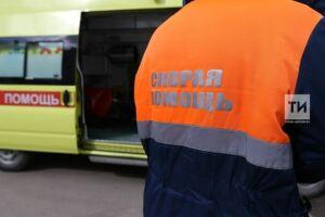 В Челнах мужчина напал на девушек-фельдшеров