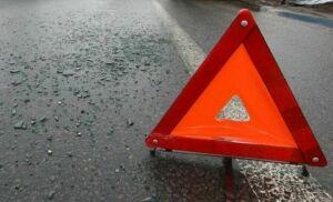 В Казани «Форд» сбил пешехода, переходившего дорогу в неположенном месте