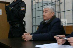 Главу ТФБ обвиняют в выводе активов на 1,14 млрд рублей