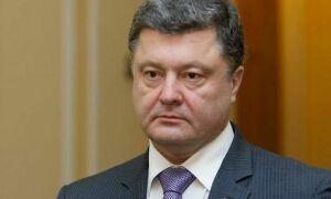 Порошенко поблагодарил Тиллерсона за «твердую и непреклонную позицию США» в поддержке Украины