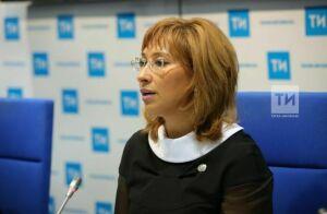 День рождения отмечает министр труда, занятости и социальной защиты РТ Эльмира Зарипова