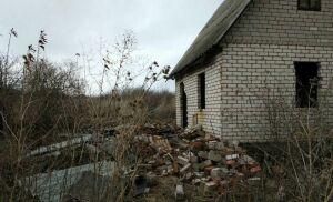 В Альметьевске пенсионера насмерть придавило кирпичами
