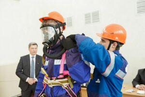 АО «Транснефть – Прикамье» провело день безопасности труда