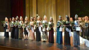 Две студентки Казанского аграрного университета вышли в суперфинал конкурса «Королева леса»