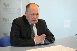 Ригель Низамов: Работа комиссии медико-судебной экспертизы максимально прозрачна