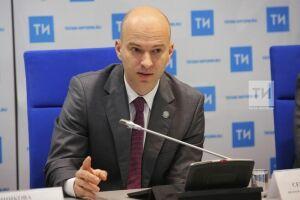 Сергей Иванов: Загрузка отелей Казани на майские праздники составляет 70 – 80 процентов