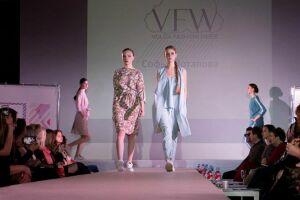 Алиса Гагарина станет хедлайнером Volga fashion week в Казани
