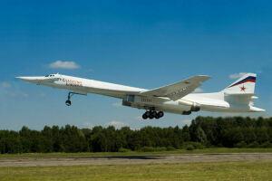 Бомбардировщики нового поколения Ту-160 будут производиться в Татарстане