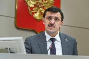 Шамиль Гафаров: Госпрограммы должны быть ориентированы на достижение конкретных результатов