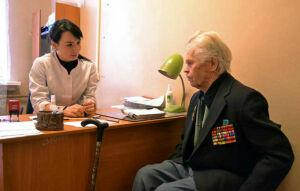 В Татарстане около 30 тыс. ветеранов ВОВ прошли диспансерные осмотры